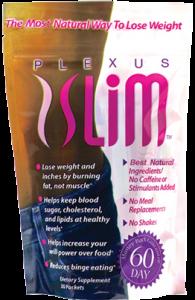 plexus slimbottles