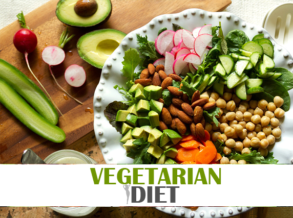 vegetariandiet
