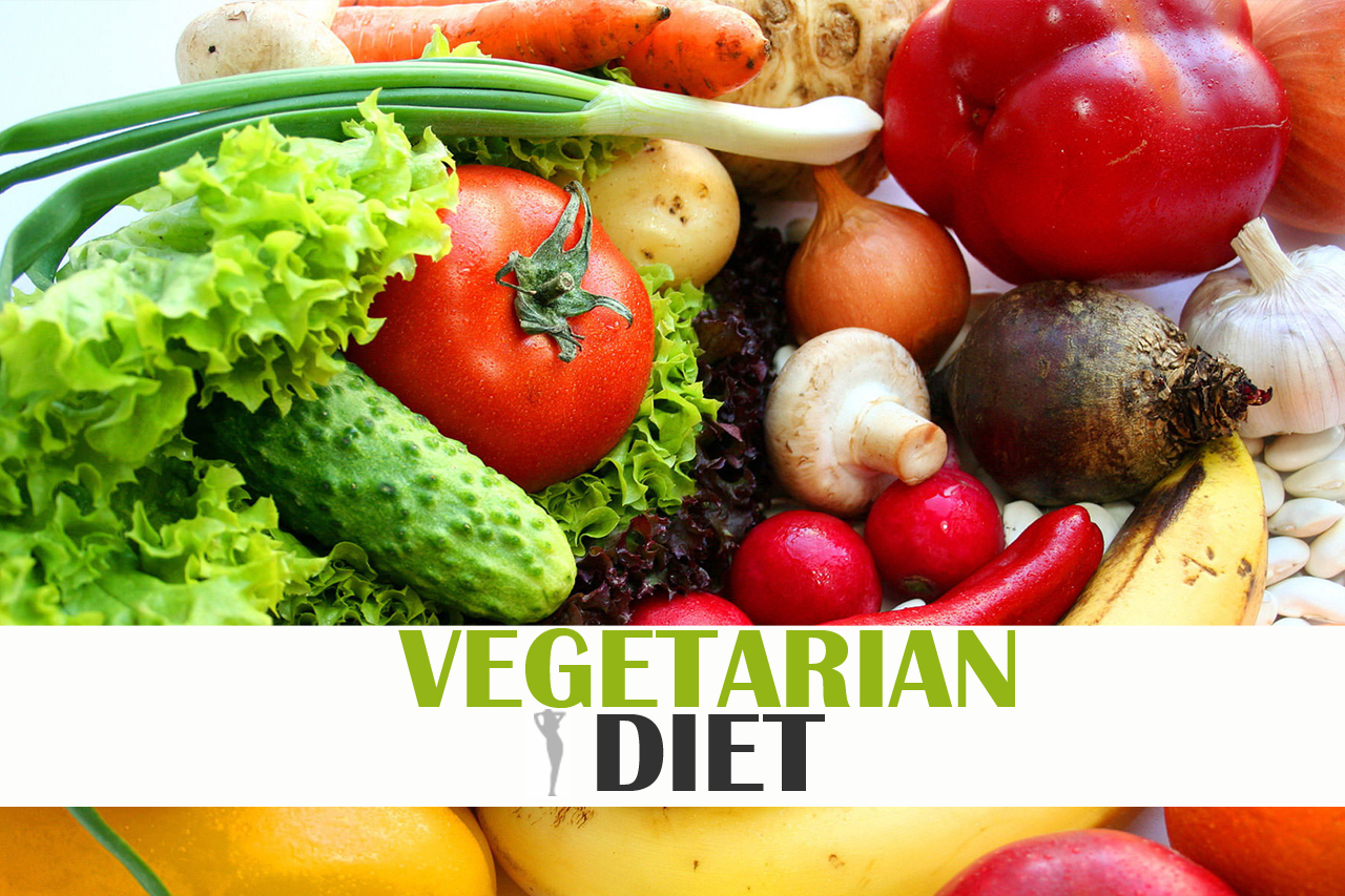 vegetariandiet
